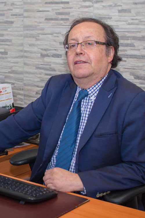 EUGENIO J. HORACIO TORRES MORAGA